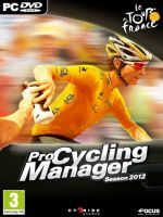 Focus Home Pro Cycling Manager 2012 pro PC