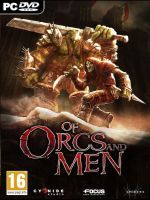 Focus Home Of Orcs and Men pro PC