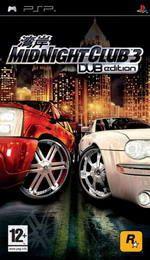 Rockstar Games Midnight Club 3 DUB Edition pro PSP