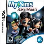 EA MySims Party pro Nintendo Wii