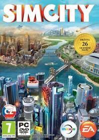 ELECTRONIC ARTS SimCity CZ pro PC