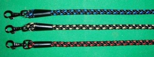 8 in 1 Vodící lano uzlík 1,4x150 cm cena od 0,00 €
