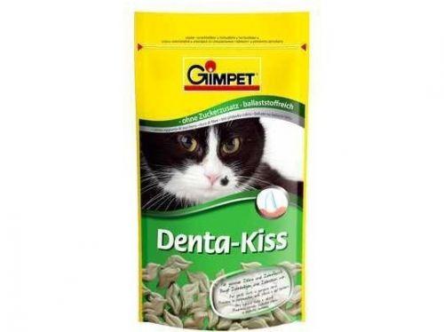 Gimpet Pusinky Denta-Kiss 50 g cena od 0,00 €