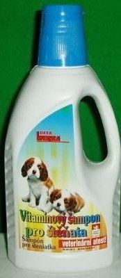 8 in 1 Werra šampon puppy 500 ml cena od 0,00 €