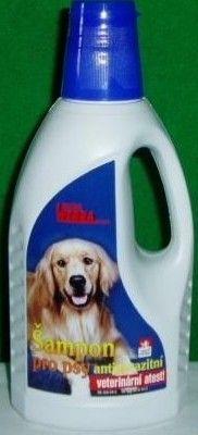 8 in 1 Werra šampon antiparazitní 500 ml cena od 0,00 €