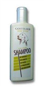 8 in 1 Gottlieb vaječný šampon 300 ml cena od 0,00 €