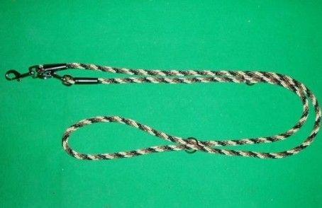 8 in 1 Vodící lano přepínací spirála 1,4x240 cm cena od 0,00 €