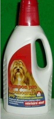 8 in 1 Werra šampon s kondicionérem 500 ml cena od 0,00 €