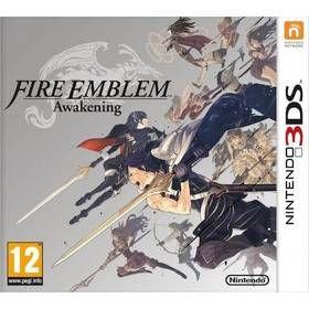Nintendo Fire Emblem: Awakening pro Nintendo 3DS