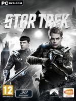 Namco Star Trek: The Video Game pro PC