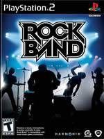 EA Rock Band pro PS2