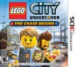 Nintendo LEGO City: Undercover -The Chase Begins pro Nintendo 3DS