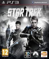 NAMCO Star Trek The Video Game pro PS3