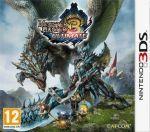 Nintendo Monster Hunter 3 Ultimate pro Nintendo 3DS