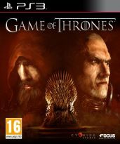 Focus Home Game of Thrones pro PS3
