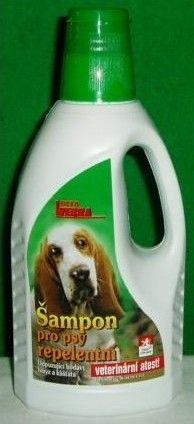 8 in 1 Werra repelentní šampon 500 ml cena od 0,00 €