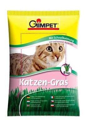 Gimpet Katzen-Gras 100 g cena od 0,00 €