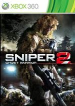City Interactive Sniper: Ghost Warrior 2 Limited Edition pro XBox 360