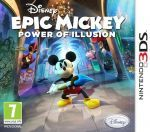 Disney Epic Mickey 2: The Power of Illusion pro Nintendo 3DS
