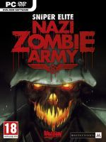 505 Games Sniper Elite: Nazi Zombie Army pro PC cena od 0,00 €