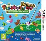 Nintendo Freaky Forms Deluxe pro Nintendo 3DS