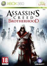 Ubisoft Assassins Creed Anthology edice pro XBox 360