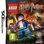 Warner Bros Interactive LEGO Harry Potter: Years 5-7 pro Nintendo DS
