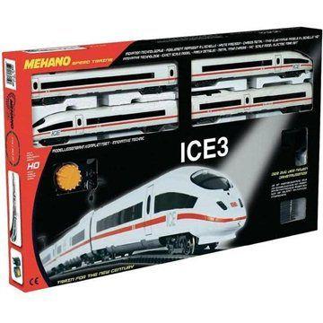 MEHANO T737 ICE 3 H0