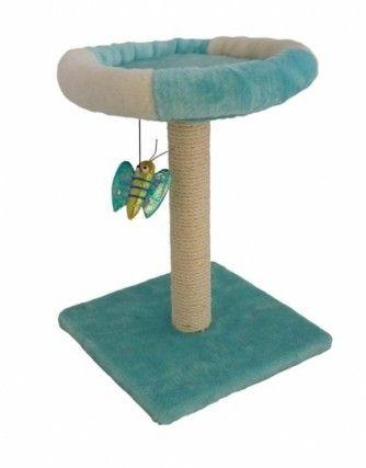 8 in 1 Odpočívadlo modrobílé s motýlkem cena od 0,00 €