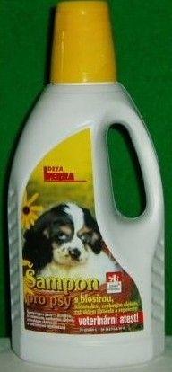 8 in 1 Werra šampon s biosírou 500 ml cena od 0,00 €