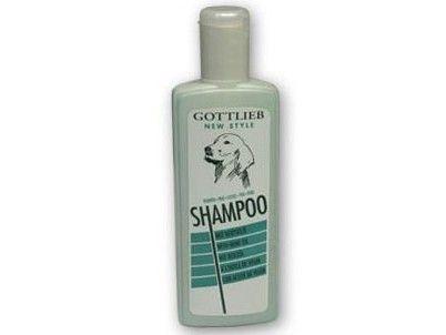 8 in 1 Gottlieb norkový šampon 300 ml cena od 0,00 €