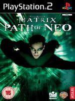 Atari The Matrix: Path of Neo pro PS2 cena od 0,00 €