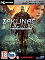 DATART Zaklínač 2: Vrahové králů platinová edice pro PC cena od 11,90 €