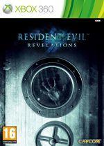 Capcom Resident Evil: Revelations pro XBox 360