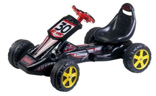 Handy Toy Šlapací závodní formule