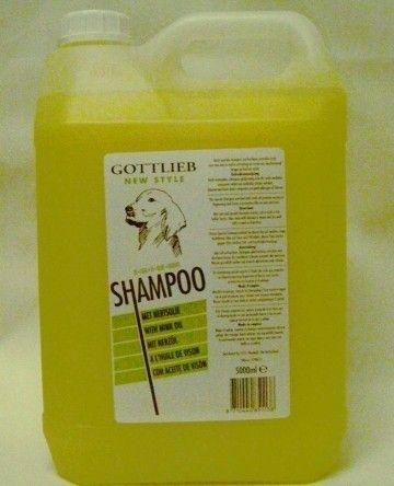 8 in 1 Gottlieb šampon vaječný 5000 ml cena od 0,00 €
