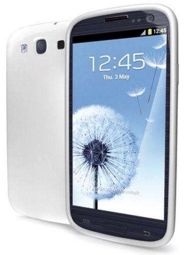 CELLY Gelskin obal pro Samsung i9300 Galaxy SIII cena od 0,00 €