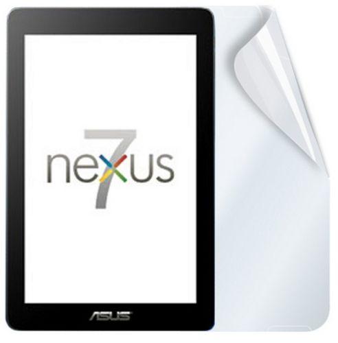 CELLY folie pro tablet Google Nexus 7, 2 ks cena od 0,00 €
