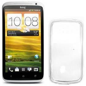 CELLY Gelskin silikonový obal pro HTC ONE X cena od 0,00 €