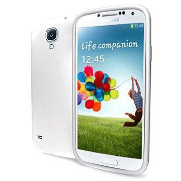 CELLY Gelskin obal pro Samsung Galaxy S4 cena od 0,00 €