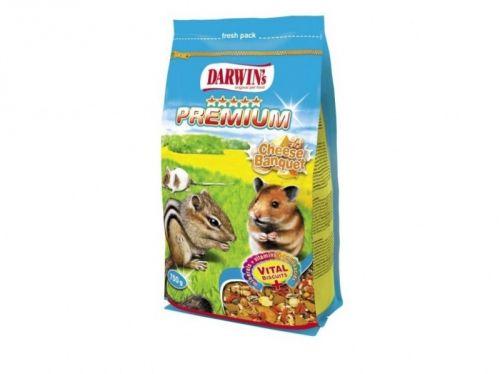 Darwins Premium Line Cheese Banquet 750 g