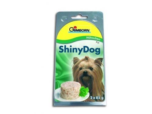 Gimborn Shiny Dog Kuře 85 g cena od 0,00 €