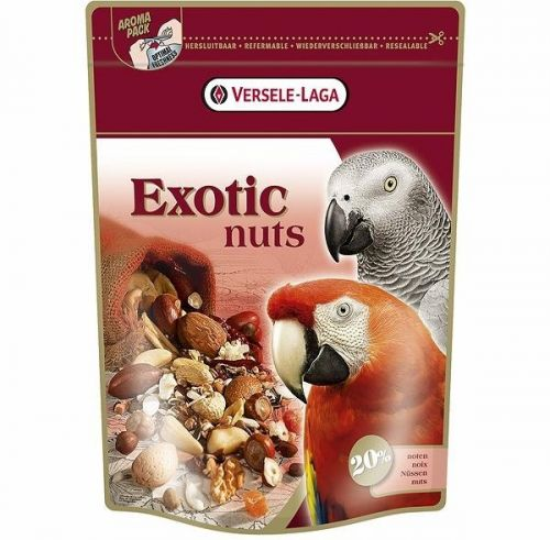 Versele-Laga Parrots Exotic Nuts 750 g