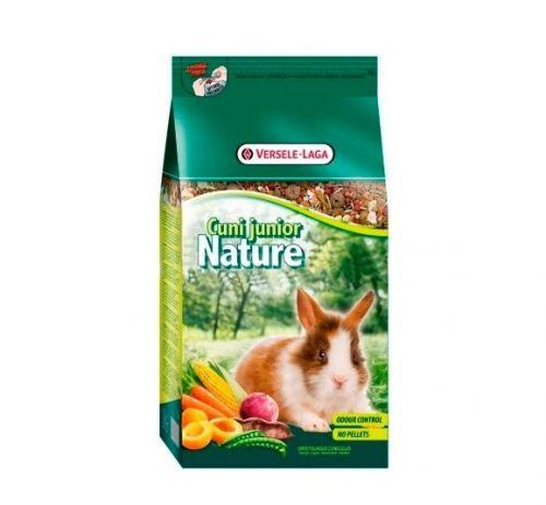 Versele-Laga Cuni Junior Nature 750 g