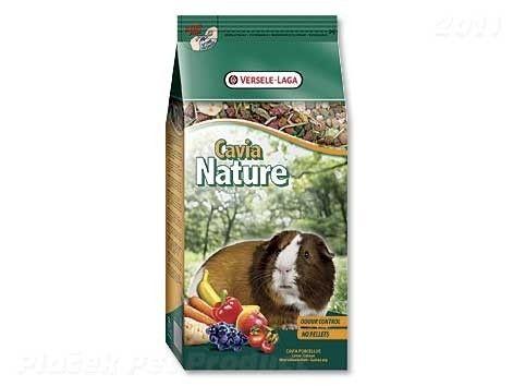Versele-Laga Cavia Nature 750 g