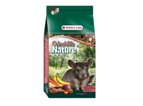 Versele-Laga Chinchilla Nature 750 g