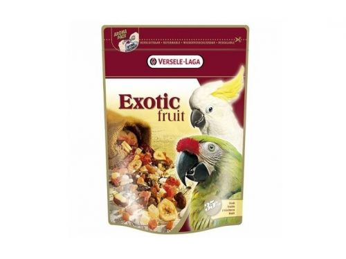 Versele-Laga Parrots Exotic Fruit 600 g
