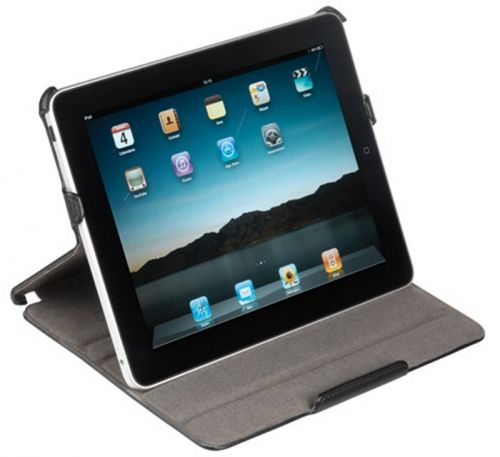 Cellularline Kožené pouzdro typu kniha CellularLine Vision pro Apple iPad Mini cena od 0,00 €