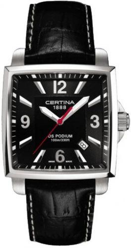 Certina C001.510.16.057.00 cena od 0,00 €