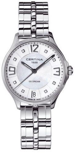 CERTINA C021.210.11.116.00 cena od 0,00 €